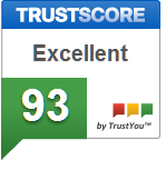 TrustYou Seal score real