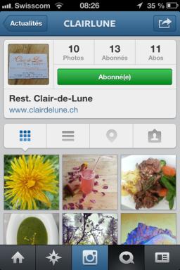 clairdelune instagram