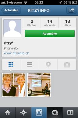 ritzyinfo instagram