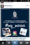 crowd sourcing concours instagram tag unique