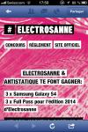 promo tag electrosanne prix
