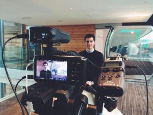 clément maignant verbier digitaal marketing milestone 2015 innovation tourisme