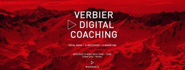 Verbier Digital coaching formation claudia benassi faltys digital reseaux sociaux